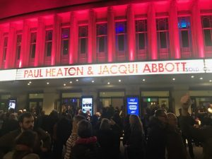 Paul Heaton and Jacqui Abbott image